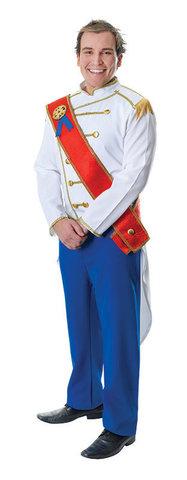 Костюм карнавальный  Принц парадный
