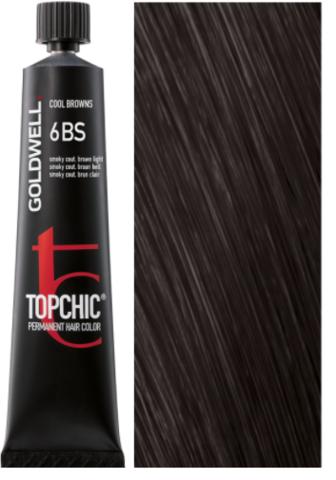 Goldwell Topchic 6BS дымчатый светло-коричневый TC 60ml