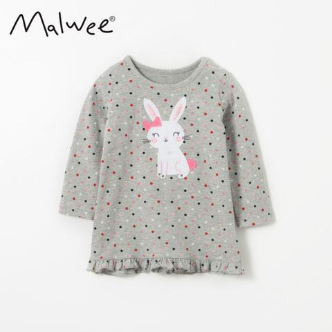 Платье для девочки Malwee Зайка
