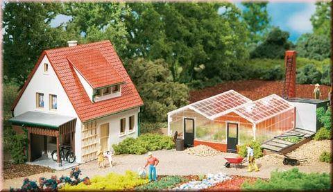 Садовое хозяйство