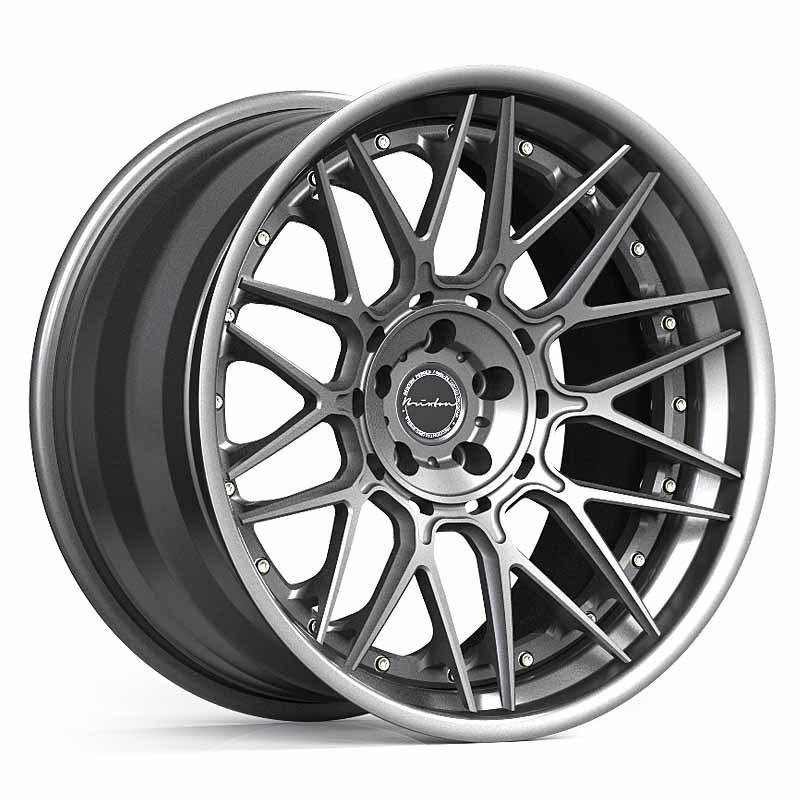 Brixton VL13 (Targa Series)