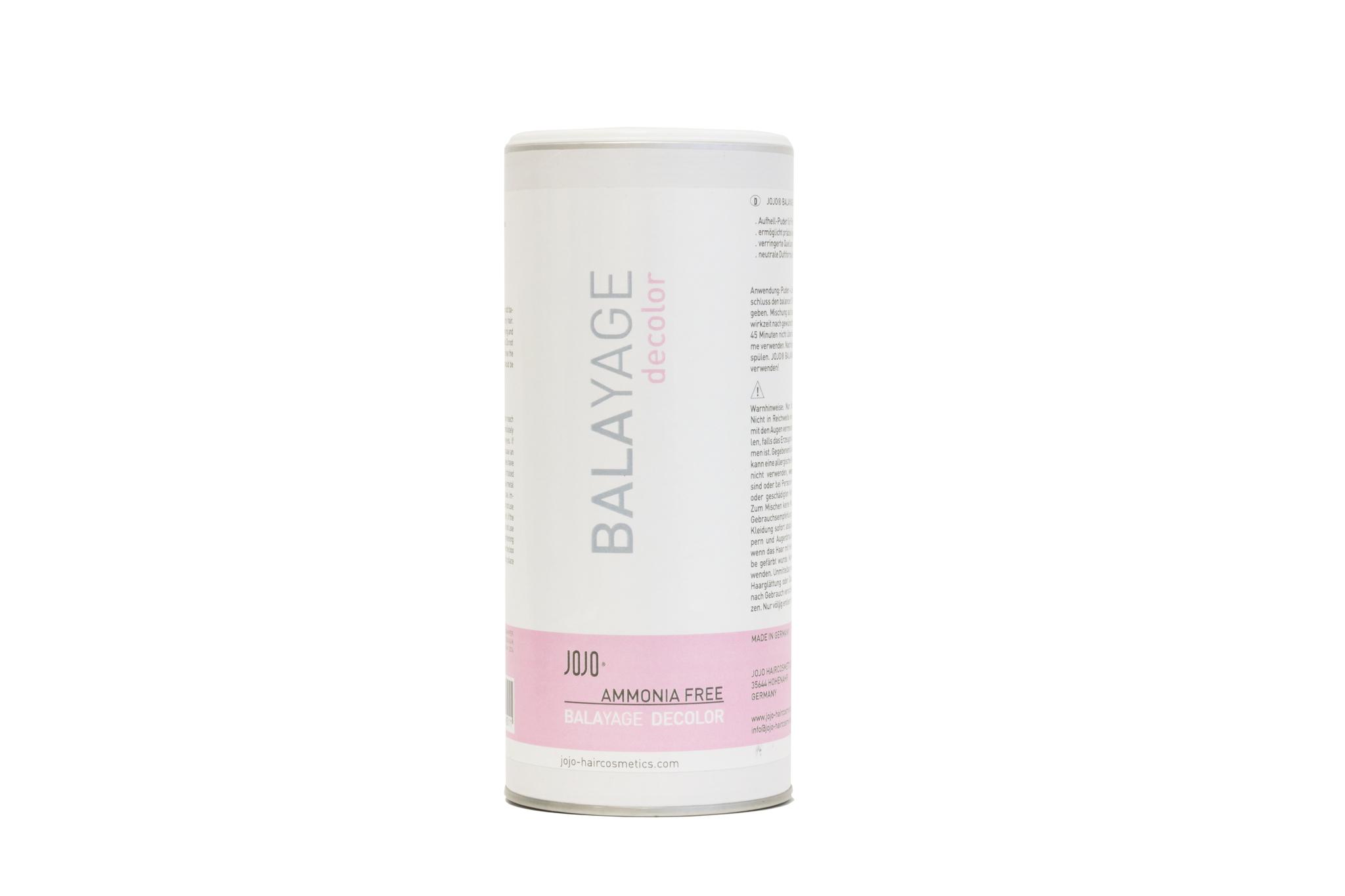 Balayage Decolor / Порошок для обесцвечивания волос