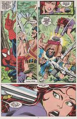 Web of Spider-Man #79