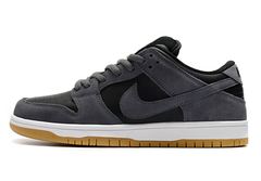 Nike Dunk Low 'Grey/Black/White'