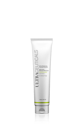 Ultraceuticals Ультра отбеливающая пенка для умывания Ultra Brightening Foaming Cleanser 150 мл