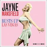 Jayne Mansfield / Busts Up Las Vegas (LP)