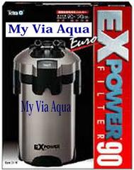 Внешний фильтр для аквариума Tetra EX Power 90