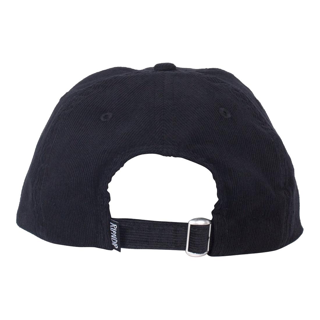 Кепка RIPNDIP Pill Dad Hat (Black)