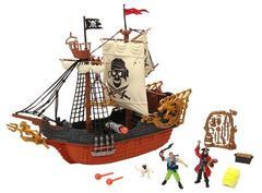 Chap Mei Игровой набор: Пиратский корабль (505219)