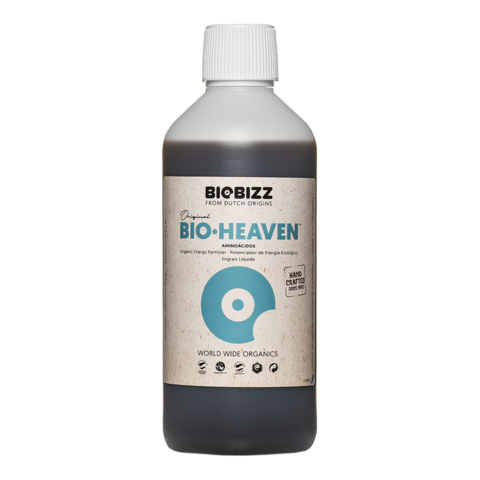 Bio Heaven BioBizz 0,5 л