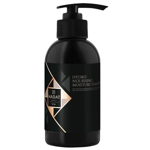 HADAT Cosmetics Увлажняющий шампунь для волос Hydro Nourishing Moisture Shampoo