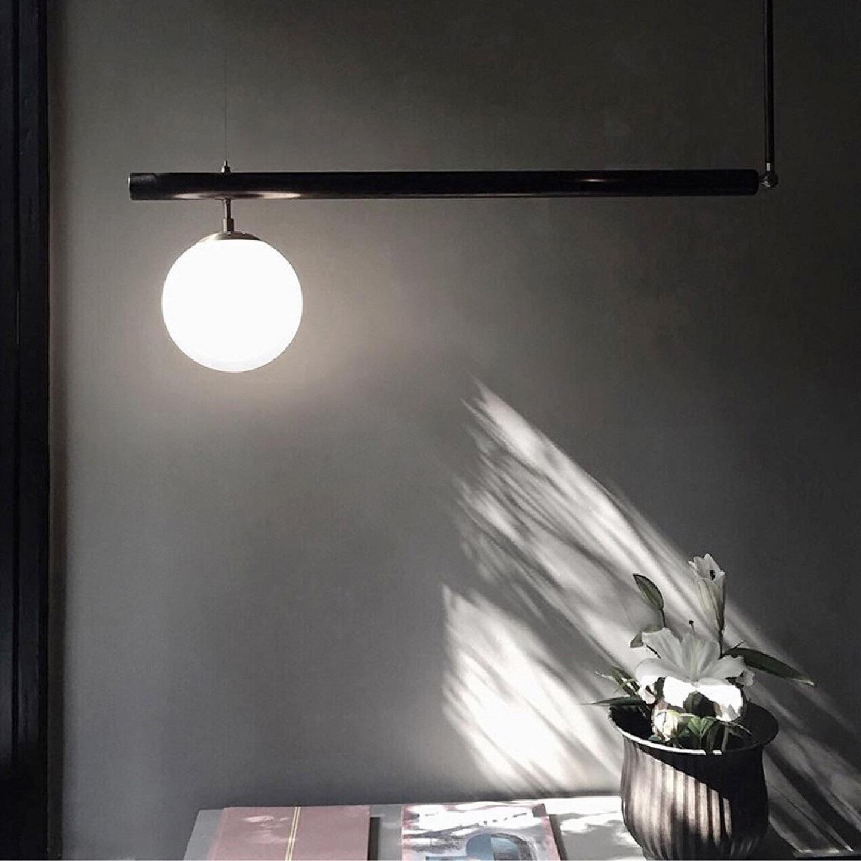 Подвесной светильник Barra