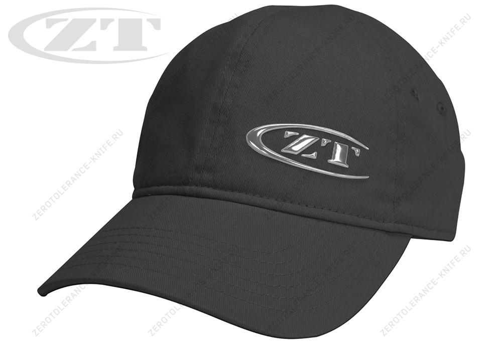 Бейсболка Zero Tolerance CAPZT182 - фотография