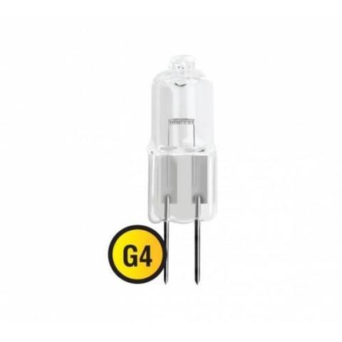 Лампа галоген.Navigator 94 210 JC 20W clear G4 12V 2000h