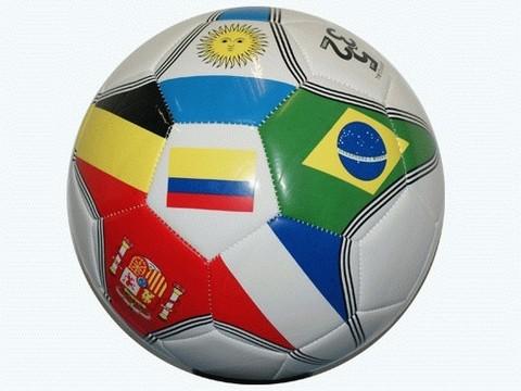 Мяч игровой для отдыха: FT10-1