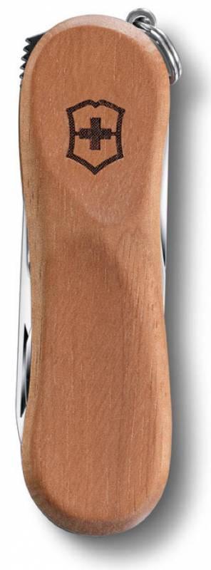 Victorinox Nail Clip Wood 580 (0.6461.63)