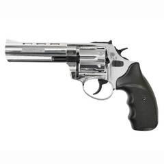 Охолощенный СХП револьвер Таурус (хром) 10ТК длина ствола 4,5 (КУРС-С)