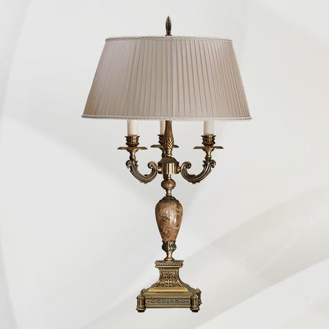 Настольная лампа 44-08.56/13156