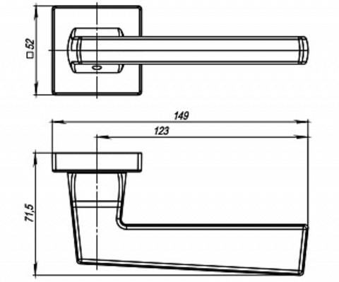 GROOVE USQ5 BB SBB BB -17 схема