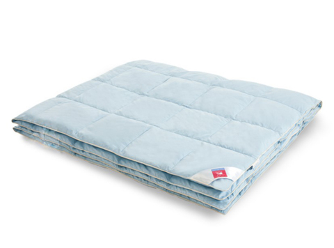 Одеяло пуховое летнее Камелия 172х205