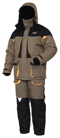Костюм рыболовный зимний NORFIN Arctic 2 421104-XL