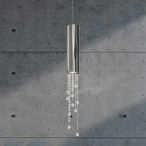 Подвесной светильник Ilfari Sexy Crystals