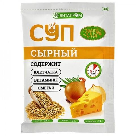 Суп Сырный, 20 гр. (Витапром)