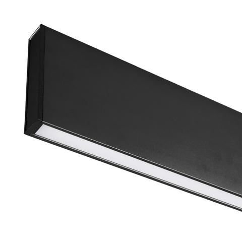 Светильник ALT-LINEAIR-FLAT-UPDOWN-DIM-S2094-1200-40W Day4000 (BK, 100 deg, 230V) (ARL, IP20 Металл, 3 года)