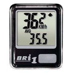 Велокомпьютер проводной Echowell BRI-1 5 функций