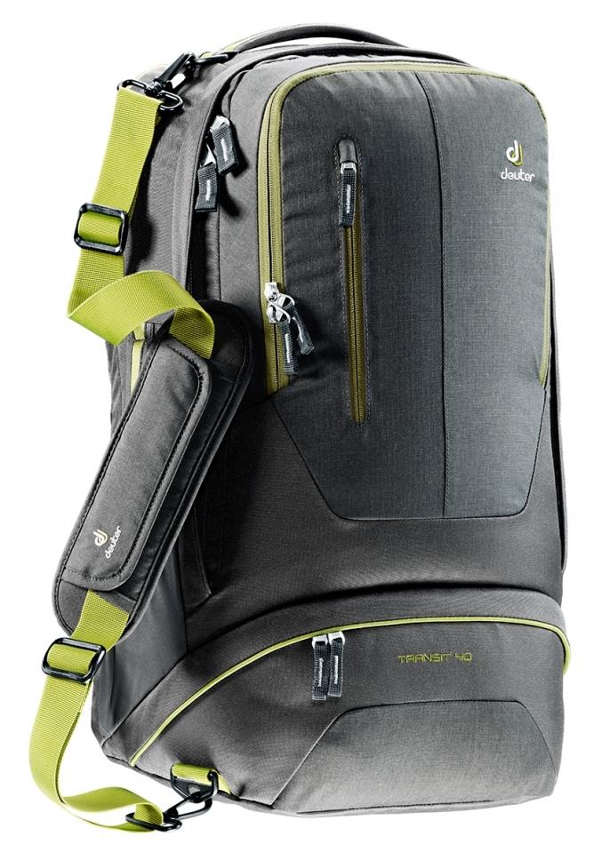 Сумки-рюкзаки Рюкзак-сумка в ручную кладь Deuter Transit 40 686xauto-9077-Transit40-4220-17.jpg