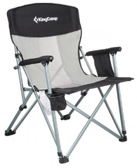 Кресло кемпинговое Kingcamp 3825 Hard Arm Chair 59x83x95