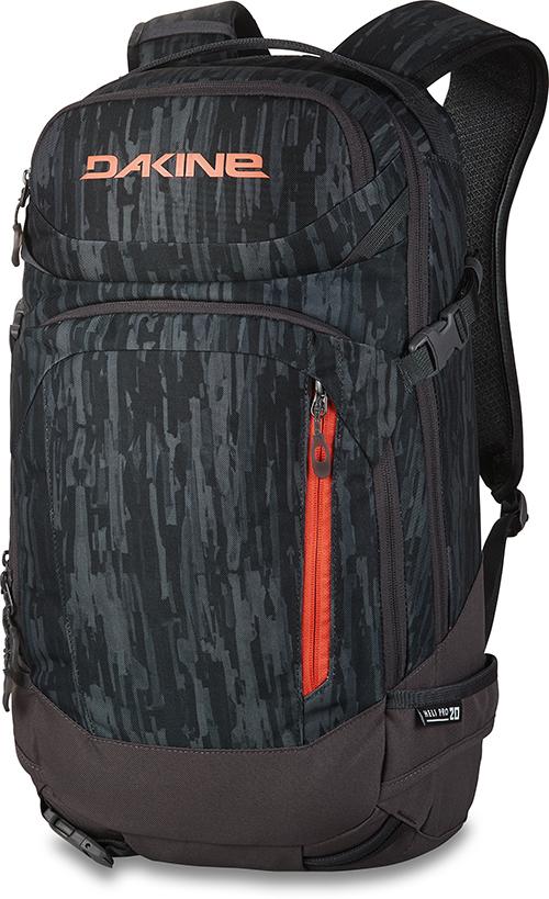 Рюкзаки до 15 дюймов Рюкзак Dakine Heli Pro 20L Shadow Dash HELIPRO20L-SHADOWDASH-610934384758_10003262_SHADOWDASH-12M_MAIN.jpg