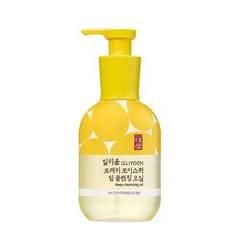 Гидрофильное масло ILLIYOON Fresh Moisture Deep Cleansing Oil 200ml