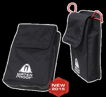 Карман Waterproof Light Pocket для сухого гидрокостюма