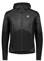 Куртка ветрозащитная Noname WindRunner Jacket UX black 19