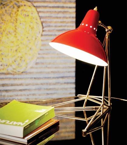 Настольная лампа Delightfull Diana