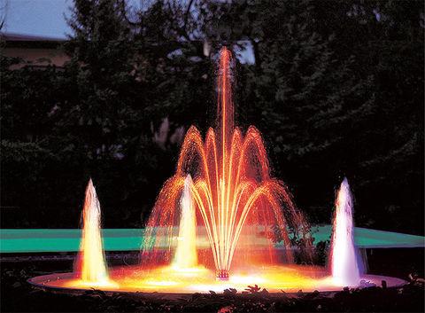 Фонтанный комплект Fountain System B373