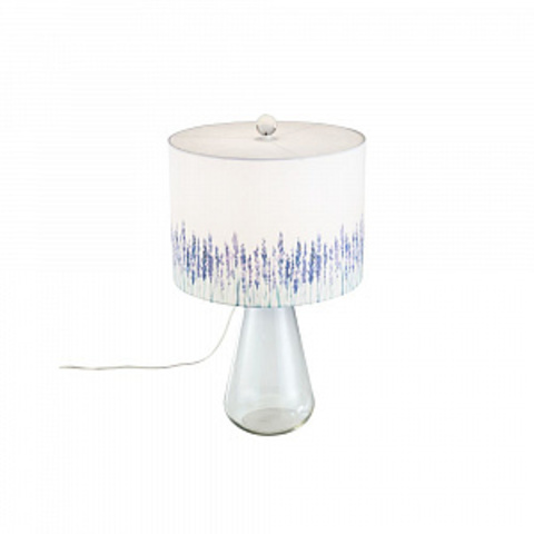 Настольная лампа Lavender Z672TL-01TR. ТМ Maytoni