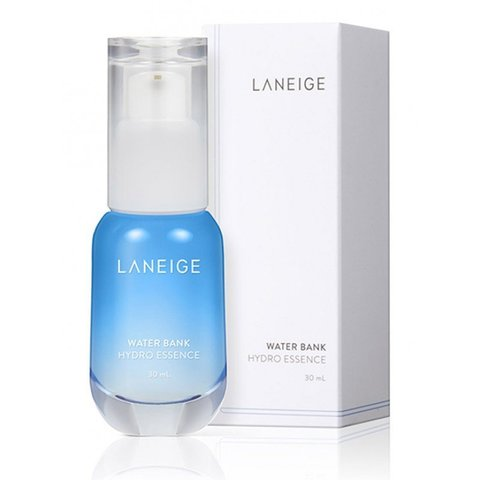 Laneige Water Bank Moisture Essence интенсивная увлажняющая эссенция