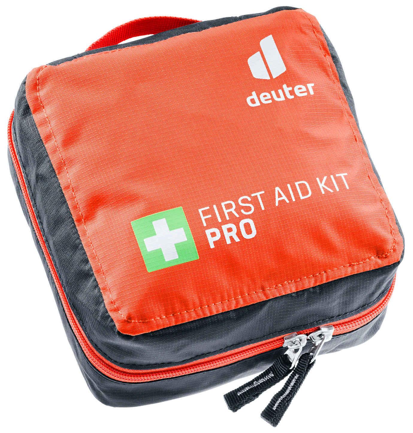 Аптечки Аптечка туристическая Deuter First Aid Kit Pro (без наполнения) (2021) 3970221-9002-FirstAidKitPro-s21-d0.jpg