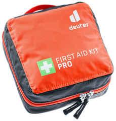 Аптечка туристическая Deuter First Aid Kit Pro (без наполнения) (2021)