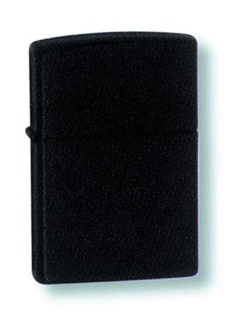 Зажигалка ZIPPO Classic Black Matte™ ZP-218