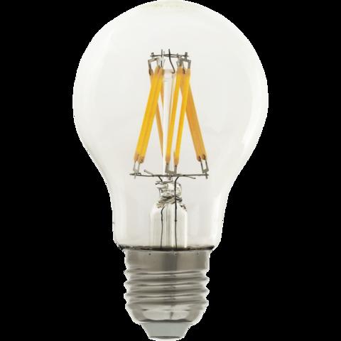 LED лампа A60 6W