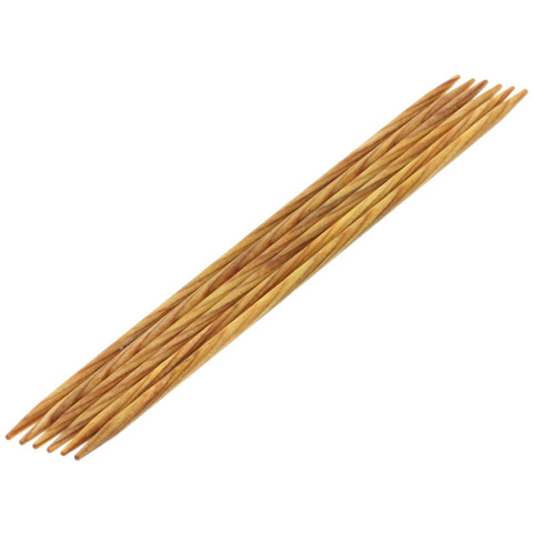 Lana Grossa чулочные спицы Design-wood Signal 20 см