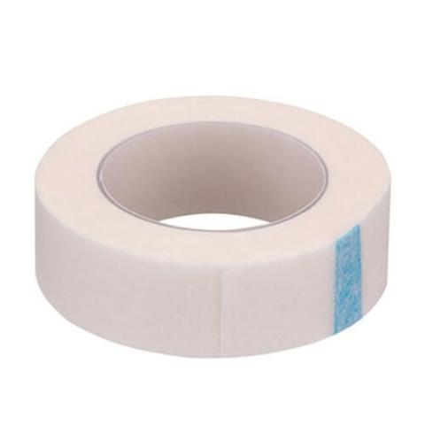Скотч бумажный для изоляции нижних ресниц