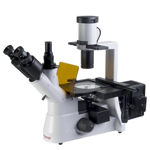 Микроскоп Микромед И ЛЮМ - фото