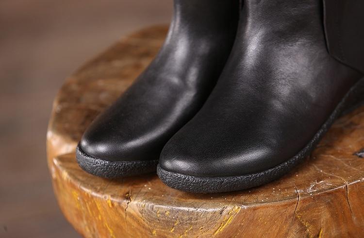 Женские ботинки «THODY»
