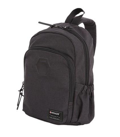 Картинка рюкзак для ноутбука Wenger 2608424521 Cерый - 1