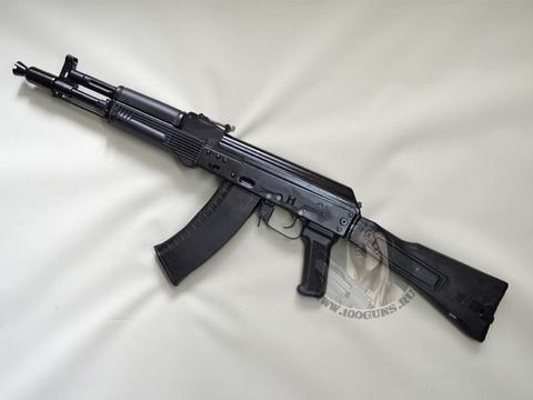 Охолощенный АК-105