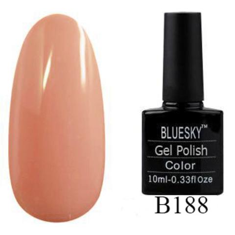 Bluesky, Гель-лак B188